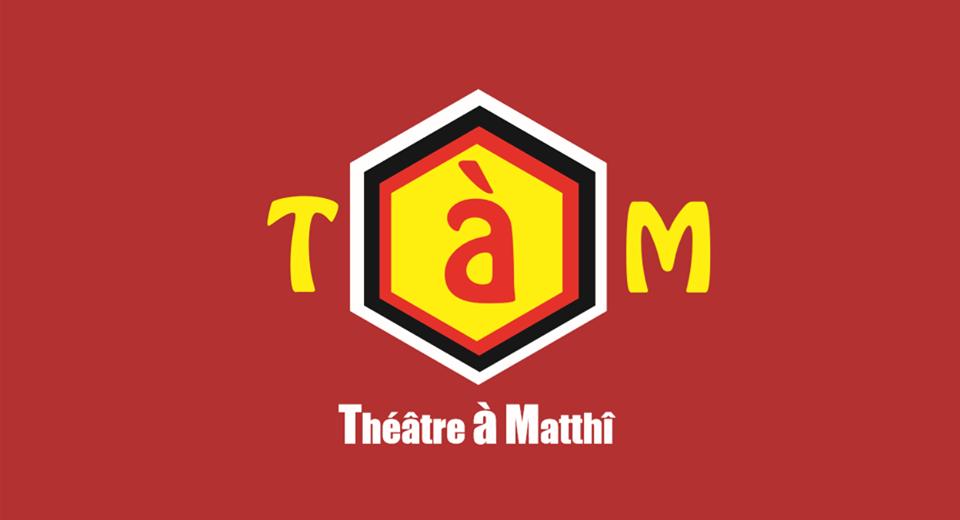 Théâtre à Matthî - Marionnettes